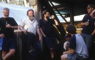 Barossa 1980s