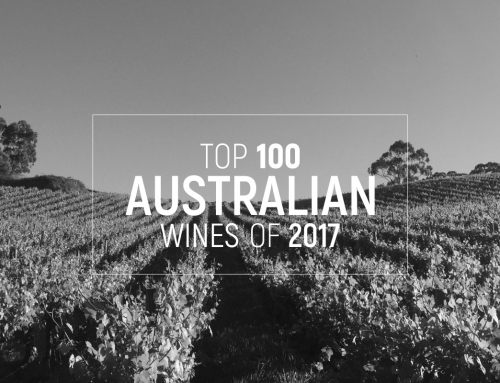 Barossa wines shine in James Suckling's Top 100 Australian Wines 2017