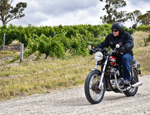 Tim Smith Wines: From roadie to Winemaker of the Year