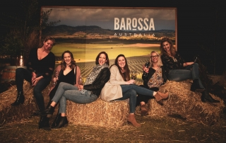Barossa Be Consumed wine event Melbourne 2018