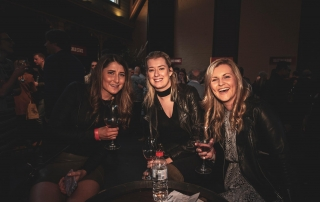 Barossa Be Consumed wine and food event Melbourne 2018