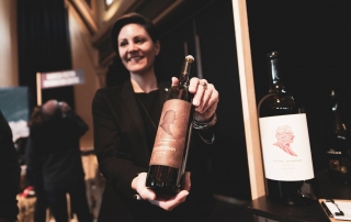 Barossa Be Consumed wine and food event Melbourne 2018 Peter Lehmann Wines
