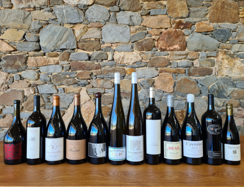 Barossa Young Guns of Wine Collection