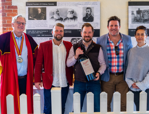 """""""Nothing can stop Barossa"""" Record-breaking start to the 2021 Barossa Wine Auction season"""
